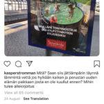 """Kasperin ja Mikon podcast Janakkalassa: """"Aloitamme podipositiivisuushankkeen"""""""