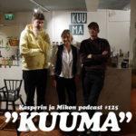 """Kasperin ja Mikon podcast kahvila Kuumassa: """"Kasperdamuksen ennustukset vuodelle 2020"""""""