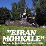 """Kasper ja Mikko Eiran möhkäleellä: """"Miau miau"""""""