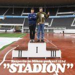 """Kasperin ja Mikon podcast Olympiastadionilla: """"Hyönteisten day spa"""""""