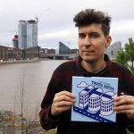 """Maamme johtava vale-arkkitehti Kasper Strömman arvostelee uudessa kirjassa 100 suomalaista rakennusta: """"Olen täysin kompetentti tekemään tätä"""""""