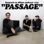 """Kasper ja Mikko Passage-näyttelyssä: """"Piparkassun talot saa 5/5 pistettä"""""""
