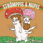 """Strömppis ja Niipis -podcast: """"Isoin viikon pettymys tähän asti"""""""